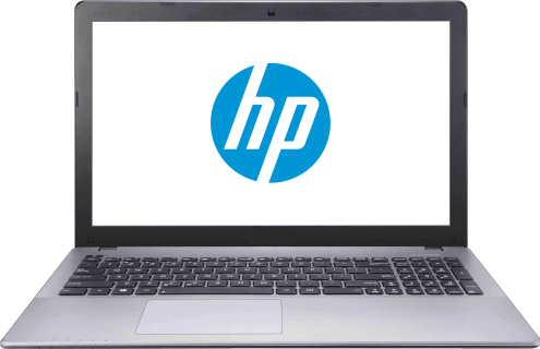 Conserto de Notebook HP