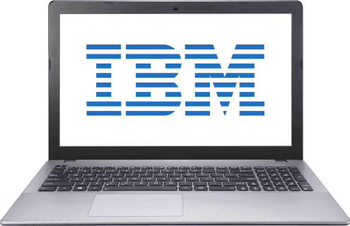 Conserto de Notebook IBM