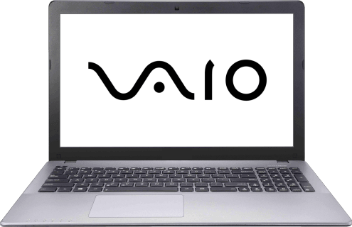 Conserto de Notebook Vaio